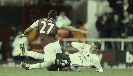 Apa yang Bisa Menghentikan West Ham? Cedera Pemain!