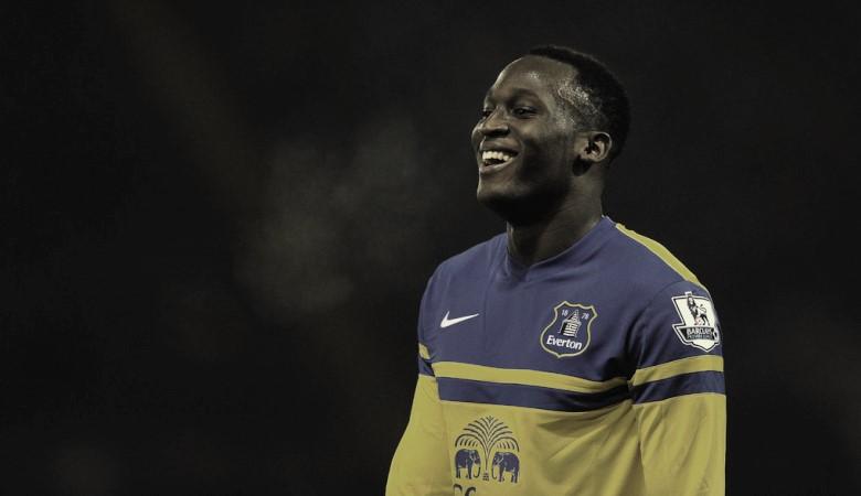 Saat Everton dan Manchester United Saling Berbalas Kode