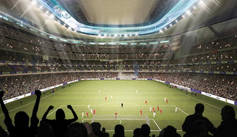 El Clásico: Santiago Bernabéu vs Camp Nou