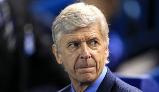 Europa League untuk Arsenal