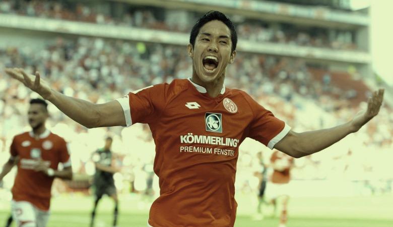 Romantisme Jepang dan Bundesliga, Matahari yang Kian Menyingsing di Jerman