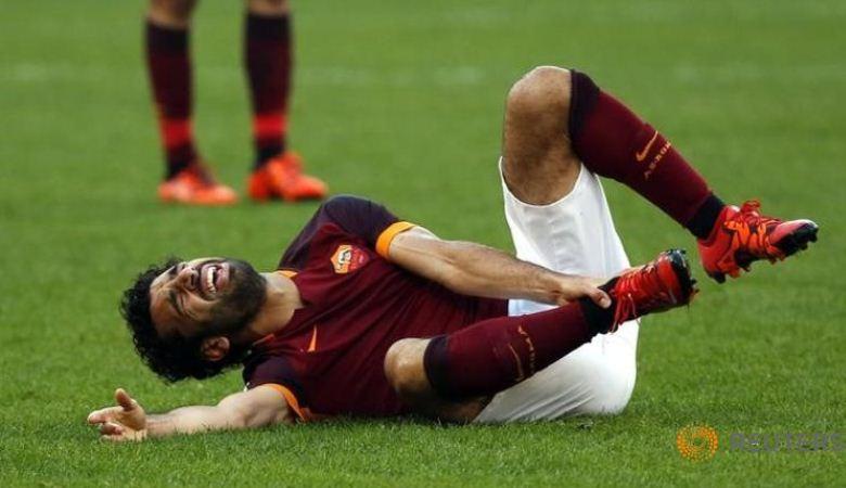Menilai Pengganti Mohamed Salah Sebagai Penyerang Sayap AS Roma