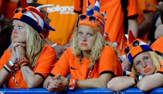 Tak Ada Hubungannya Jumlah Penduduk Sebuah Negara dengan Prestasi (Sepakbola)