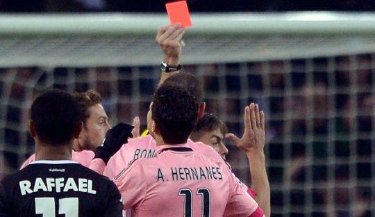 Hernanes Bukan Pemain yang Tepat untuk Juventus