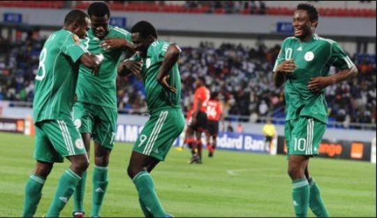 Pemain Nigeria: Bersinar Saat Muda, Tak Berkembang Saat Dewasa