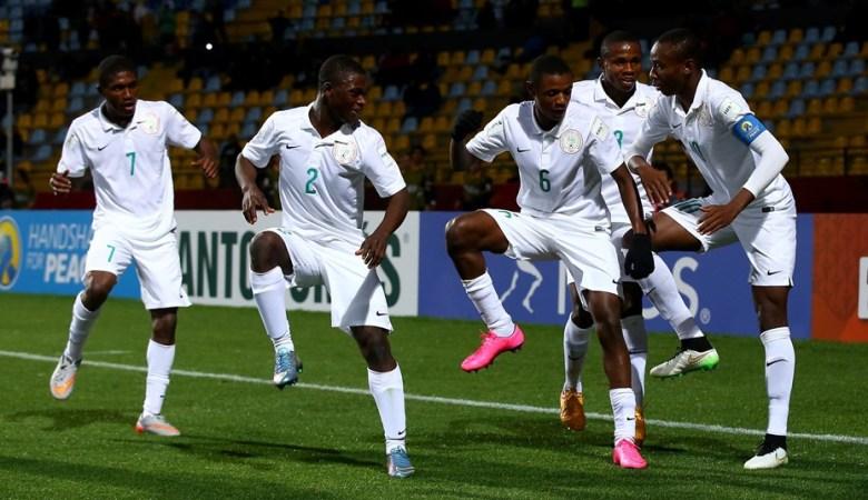 Piala Dunia U-17: Nigeria Juara (Lagi), Argentina Terburuk