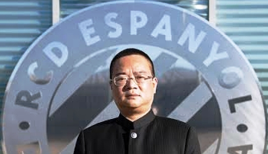 Ekspansi Perusaahaan Tiongkok ke Kota Barcelona