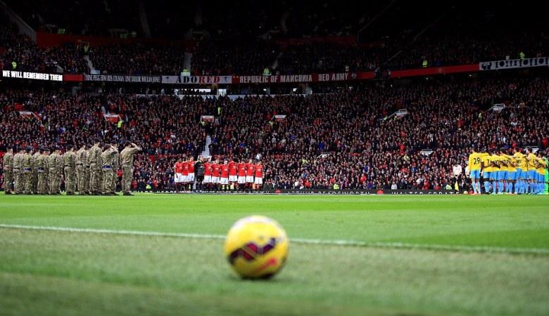 Sandy Turnbull: Mantan Pemain Manchester United Sekaligus Angkatan Perang Britania Raya