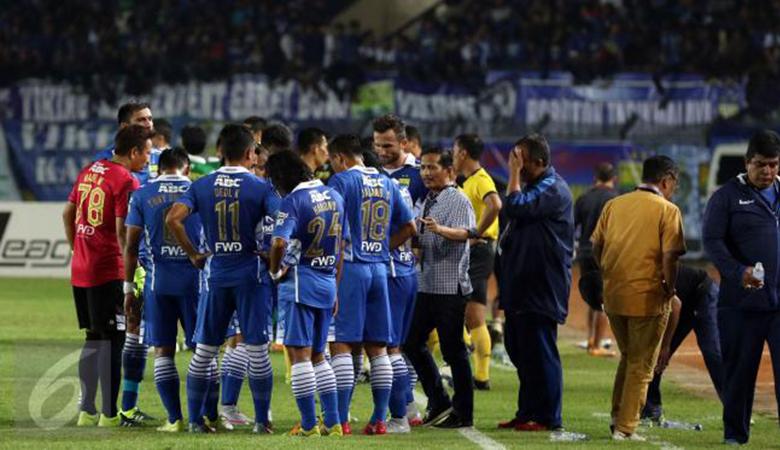 Tiga Alasan yang Membuat Persib Tersingkir di Piala Jenderal Sudirman
