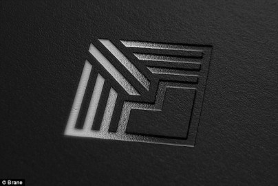 Logo Brand Gareth Bale