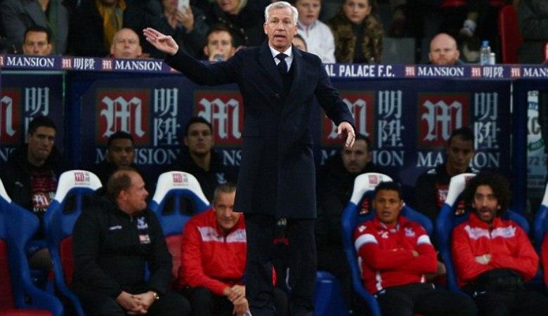 Alasan Alan Pardew Benar-Benar Dicintai Pendukung Crystal Palace