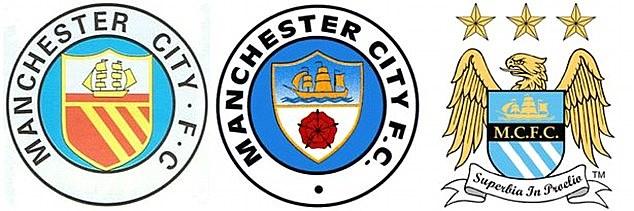 logo baru manchester city pandit football indonesia