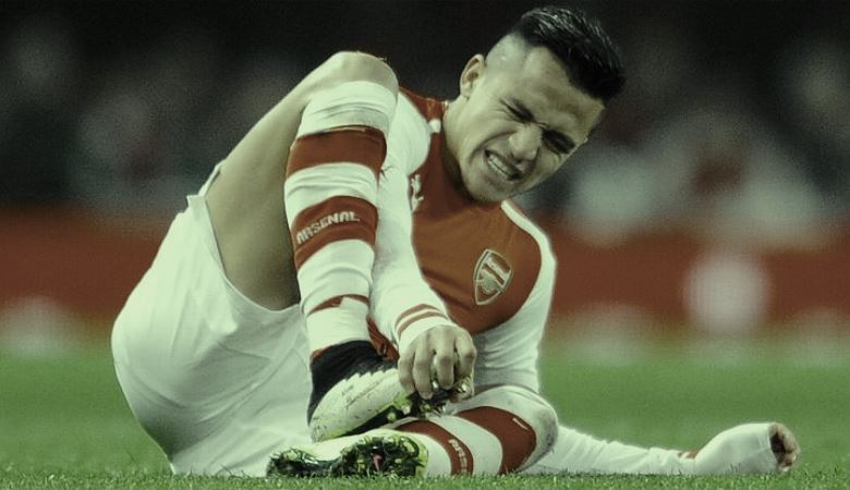 Ada di Mana Arsenal Tanpa Alexis Sánchez?