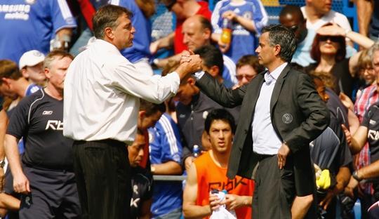 Pemecatan (Mourinho) Menyedihkan
