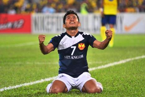 Kiprah 5 Pemain Indonesia di Asia Tenggara Sepanjang Tahun 2015
