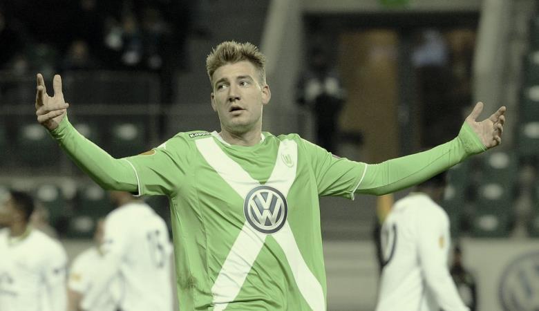 Jangan Ragu Panggil Bendtner: Lord!