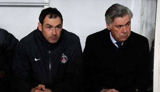 Paul Clement, Tangan Kanan Ancelotti yang Kini Melatih Derby County
