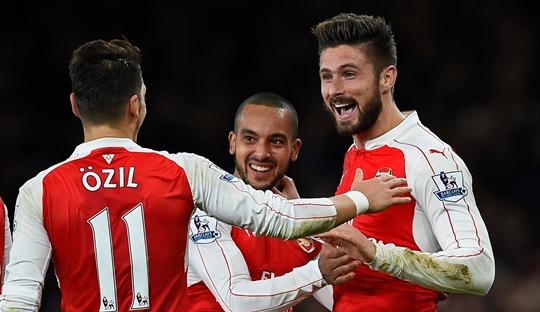 Arsenal Harus Beraksi di Bursa Transfer Paruh Musim