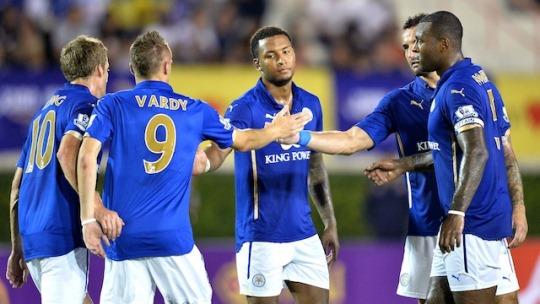 Leicester City Enggan Bernasib Sama Seperti Mereka