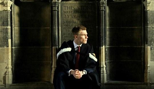 Duncan Watmore, Pesepakbola Inggris yang Lulus Kuliah