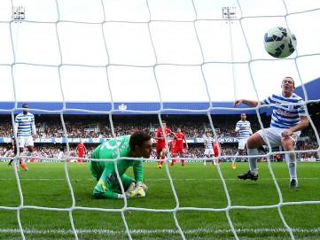 Gol  Bunuh Diri ke-10 Richard Dunne di Liga Inggris, Oktober Tahun Lalu
