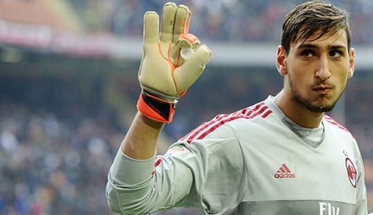 Suatu Hari Nanti, AC Milan Harus Mati-matian Memperjuangkan Donnarumma