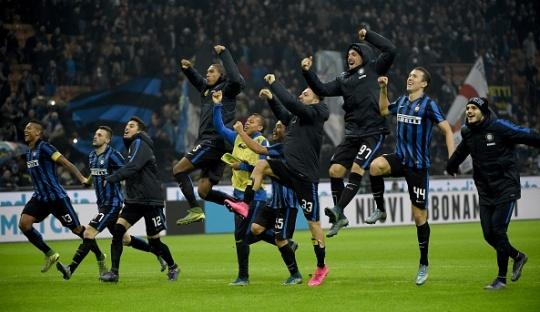 Ketatnya Persaingan Capolista Serie A