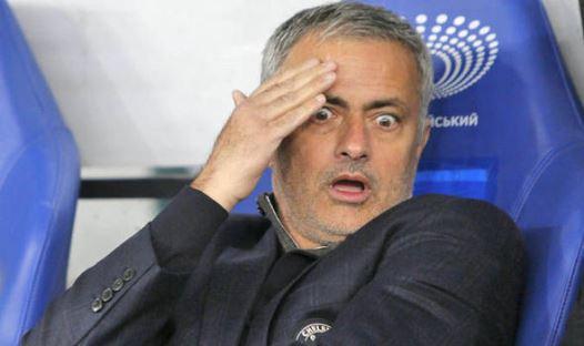 Mereka-mereka yang Bernasib Sama Seperti Mourinho