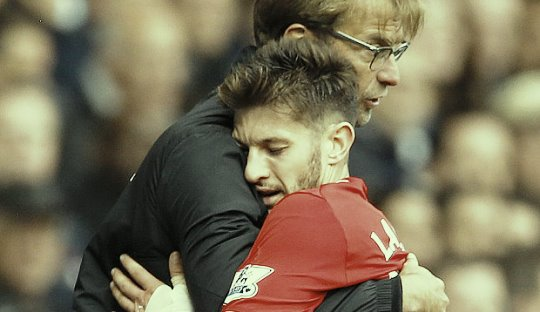 Klopp Jangkiti Liverpool dengan Virus Kepercayaan Diri