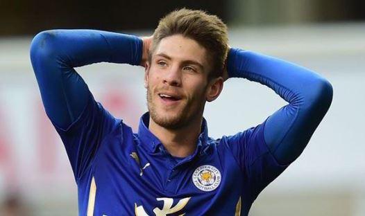 Andrej Kramari?, Pemain Termahal Leicester yang Jadi Korban Kegemilangan Vardy
