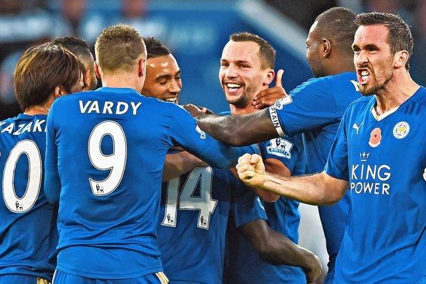 Leicester City dengan Jiwa Pemberontak à la Albert Camus
