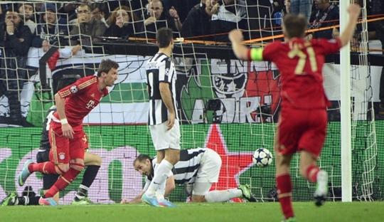Waspada, Juventus!