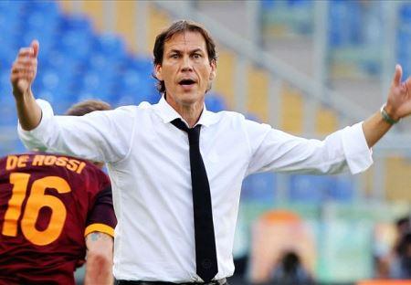 Disingkirkan Klub Serie B di Coppa Italia, Rudi Garcia Masih Enggan Mundur