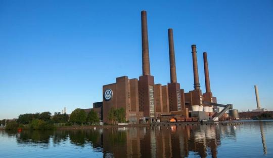 Nasib Kesebelasan Volkswagen