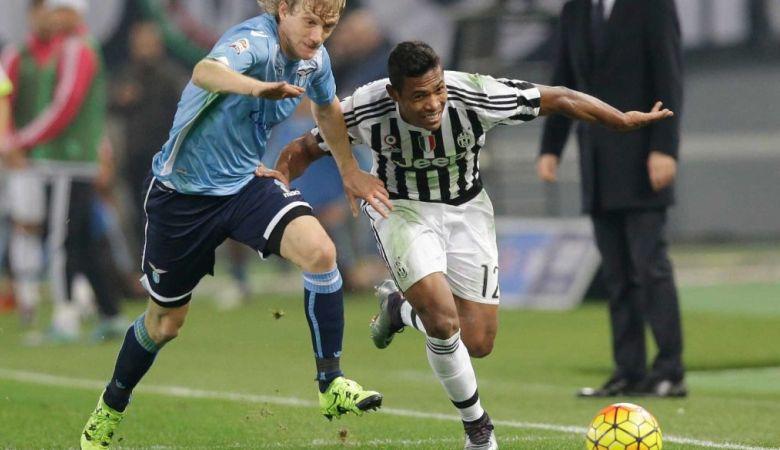 Berkat Alex Sandro, Sisi Kiri Juventus Menjadi Lebih Produktif