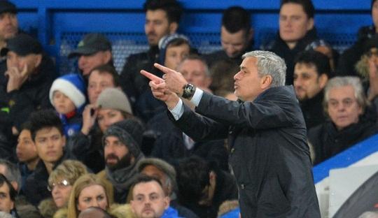 Mourinho, Saatnya Pembuktian kepada Mantan!