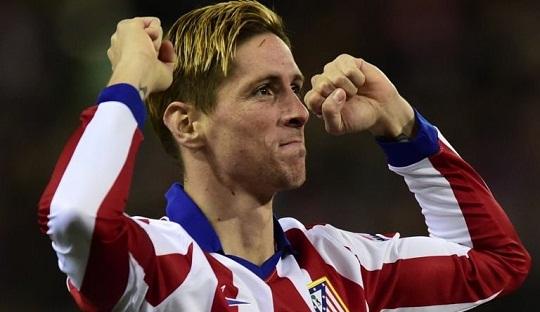 Menanti Keputusan Akhir Atlético Madrid Terhadap Masa Depan Torres