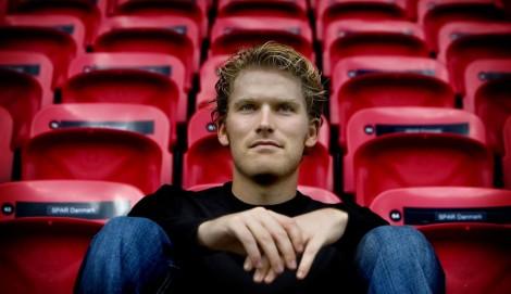 Presiden Klub FC Midtjylland, Rasmus Ankersen