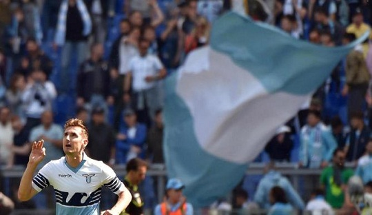 Lazio Melamban, Lazio dalam Ancaman