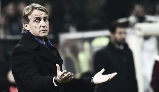 Akuilah Jika Roberto Mancini Adalah Pelatih Berkualitas