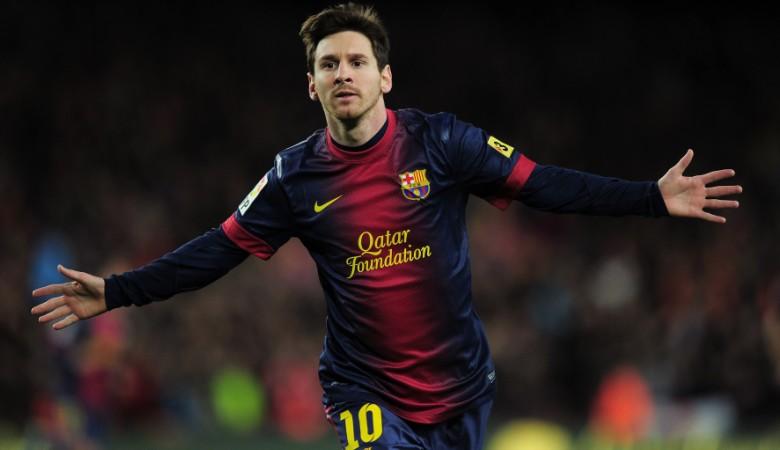 Serba-Serbi Lionel Messi Usai Laga Barcelona-Betis