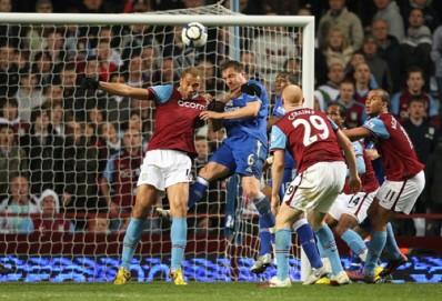 Gol Bunuh Diri Jagielka yang membuat Everton Gagal Raih Tiket ke Eropa