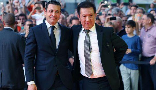 Peter Lim: Neville, Valencia, dan Hubungannya dengan Man United