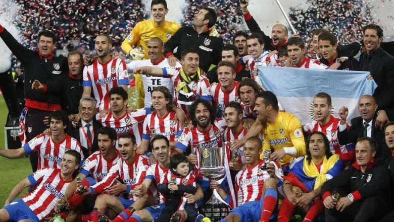 Faktor-Faktor yang Bisa Membuat Atléti Menjadi Kampiun Liga Spanyol