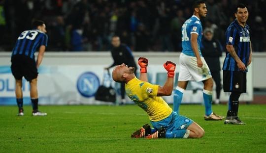 Catatan-Catatan Impresif Napoli yang Kian Dekatkan Trofi Serie A