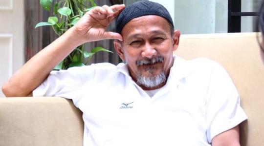 Suhatman Imam Adalah 'Yoda' Bagi Pelatih Asal Minang