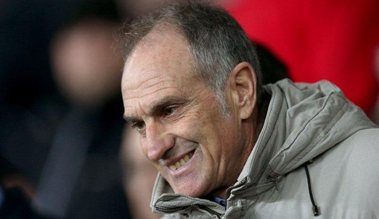 Menanti Kejutan Francesco Guidolin bersama Swansea