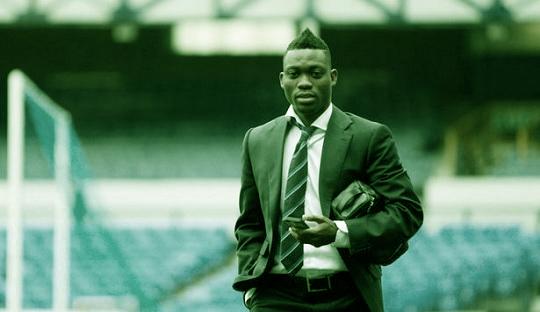 Lagi-lagi Chelsea Pinjamkan Christian Atsu