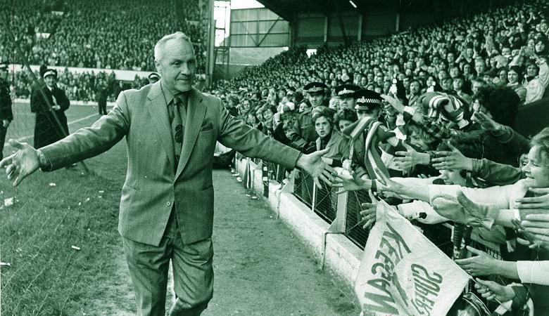 Jürgen Klopp, Sang Pembawa Romantisme Kejayaan Liverpool Era Bill Shankly