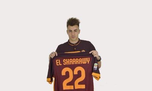 Sisi Positif dan Negatif Kedatangan El Shaarawy ke AS Roma